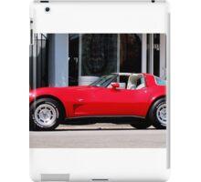 SLEEK MOBILE iPad Case/Skin