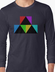 TriColour T-Shirt