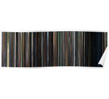 Moviebarcode: Adaptation. (2002) Poster