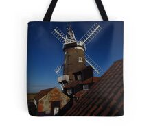 Cley Windmill, Norfolk (2) Tote Bag