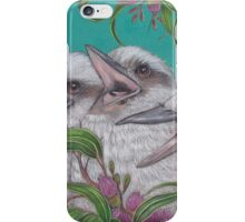 """""""You Crack Us Up Pete!"""" iPhone Case/Skin"""