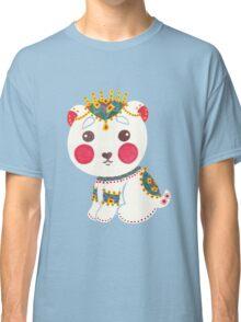 The Ethnic Polar Bear Classic T-Shirt