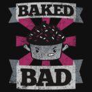 Bad Cupcake 2: Baked Bad by Eozen