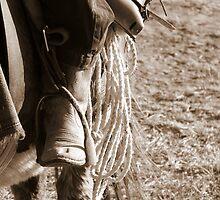 Little Cowboy by GumLeaf