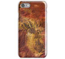 rock patterns iphone case iPhone Case/Skin