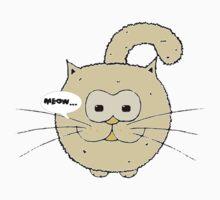 Kittie-cat Kids Clothes