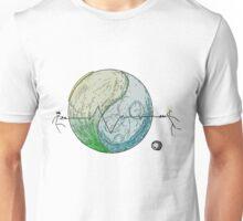 Will we survive? Unisex T-Shirt