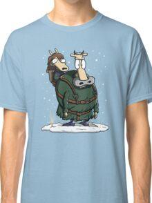 Bran's Modern Life Classic T-Shirt