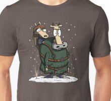 Bran's Modern Life Unisex T-Shirt