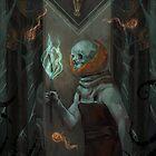 Jack O Lantern by xiiau