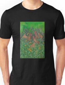 """'Chicken Salad"""" Unisex T-Shirt"""