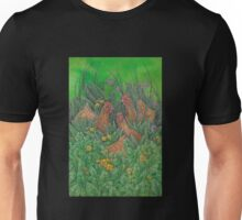 "'Chicken Salad"" Unisex T-Shirt"