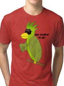 Paulie Tri-blend T-Shirt