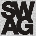 SWAG by Kaleb Redden