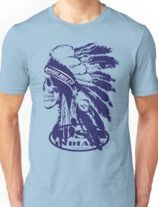 usa indians by rogers bros T-Shirt