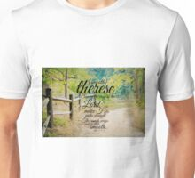 Therese Unisex T-Shirt