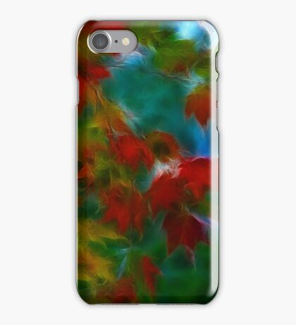 From Under the Tree iPhone Case/Skin