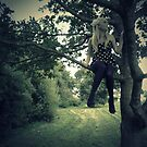 My Escape by Naomi Cutler
