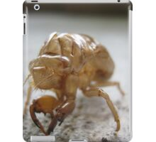 Insect Bug ExoSkeleton  iPad Case/Skin