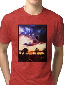 English Bay Tri-blend T-Shirt
