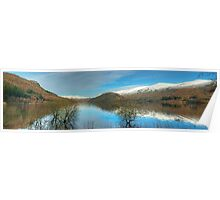 Thirlmere - Views To The North Poster