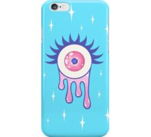 EYE DRIP iPhone Case/Skin