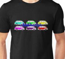 600 MULTIPLA  Unisex T-Shirt