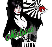 Elvira by Amanda Balboa