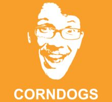 Corndog Hank by TPatthemalfoys