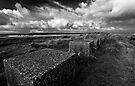World War Two Coastal Defences by Darren Burroughs