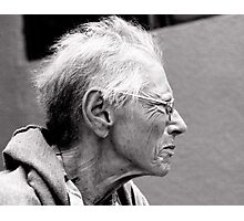 La contemplation RENAÎTRE Photographic Print