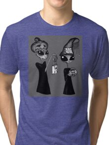Imposters! Tri-blend T-Shirt