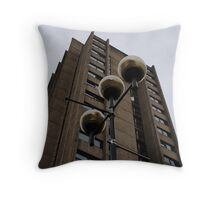 Eastern Bloc Throw Pillow