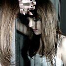 The Mirror Tells Lies  by Naomi Cutler