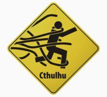 CTHULHU Kids Tee