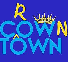 C(r)ow(n) Town by SkipHarvey