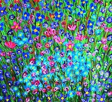 Nature's Garden by maggie326