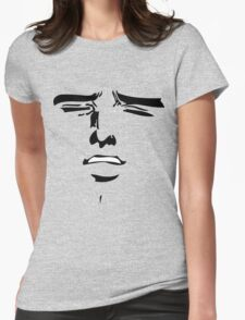 DEM FEELS Womens Fitted T-Shirt