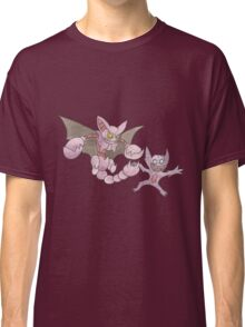 Beech Collection - Gliscor and Sableye Classic T-Shirt