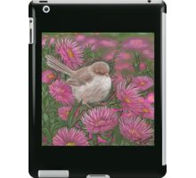 """""""Young Jenny Hanging Out"""" iPad Case/Skin"""