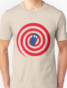 Time Vortex T-Shirt