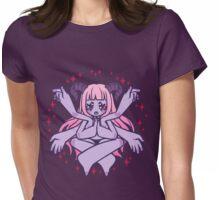 Werepop - Black Widow Spider Womens Fitted T-Shirt