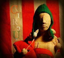 Circus by Valeria Dalmon