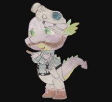Captian Spike by CojackMI4