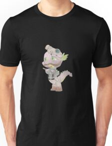 Captian Spike Unisex T-Shirt