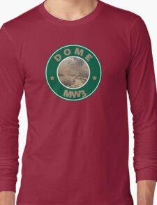 Dome Long Sleeve T-Shirt