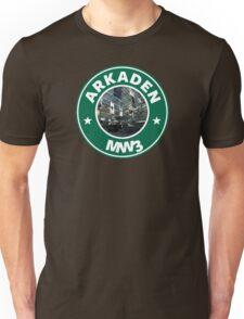 Arkaden Unisex T-Shirt