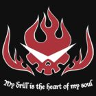 Gurren Lagann - My Drill Is The Heart Of My Soul by Dsavage94