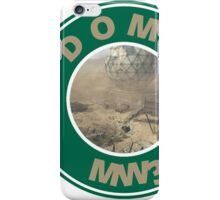 Dome iPhone Case/Skin