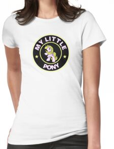 My Little Pony Womens Fitted T-Shirt
